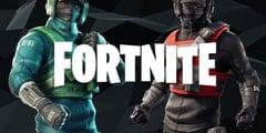 Fortnite - Counterattack Set Stealth Reflex Skin (Nvidia GeForce Bundle)