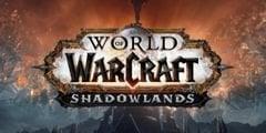 World of Warcraft: Shadowlands EU