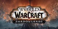 World of Warcraft: Shadowlands EU PRE-ORDER