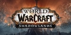 World of Warcraft: Shadowlands - Heroic Edition EU PRE-ORDER