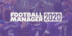 Football Manager 2020 EU PRE-PURCHASE