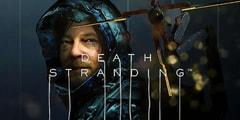 Death Stranding PRE-ORDER