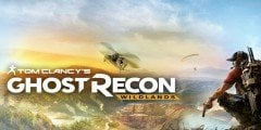 Tom Clancy's Ghost Recon: Wildlands EMEA