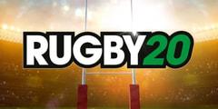Rugby 20 EU PRE-ORDER
