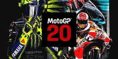 MotoGP 20 PRE-ORDER