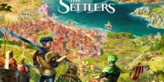 The Settlers PRE-ORDER