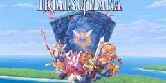 Trials of Mana PRE-ORDER