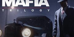 Mafia: Trilogy PRE-ORDER