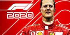 F1 2020 - Deluxe Schumacher Edition PRE-ORDER