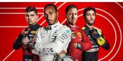 F1 2020 - Seventy Edition PRE-ORDER