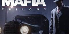 Mafia: Trilogy EU PRE-ORDER