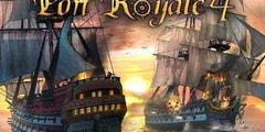 Port Royale 4 PRE-ORDER