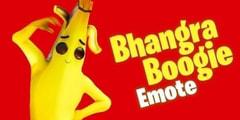 Fortnite - Bhangra Boogie Emote EU