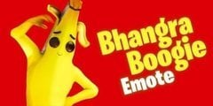 Fortnite - Bhangra Boogie Emote US