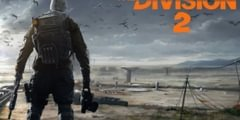 Tom Clancy's The Division 2 EMEA