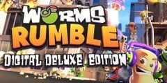 Worms Rumble - Deluxe Edition PRE-ORDER
