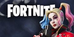 Fortnite - Rebirth Harley Quinn Skin