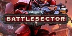 Warhammer 40,000: Battlesector PRE-ORDER