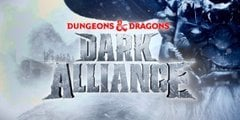 Dungeons and Dragons: Dark Alliance PRE-ORDER