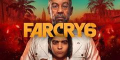 Far Cry 6 EU