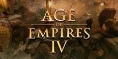 Age of Empires IV EU PRE-ORDER