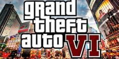 Grand Theft Auto 6 GTA 6 PRE-ORDER