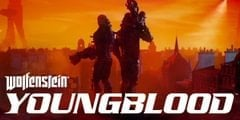 Wolfenstein: Youngblood Deluxe Edition EU