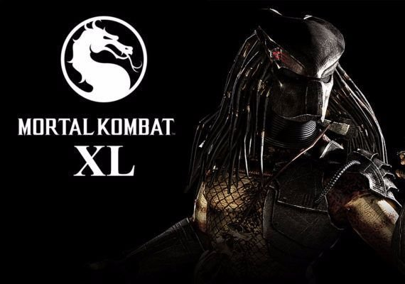 Buy Mortal Kombat Xl Steam Cd Key Cheap