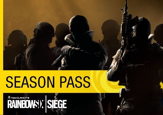 Tom Clancy's Rainbow Six: Siege - Season Pass Year 3