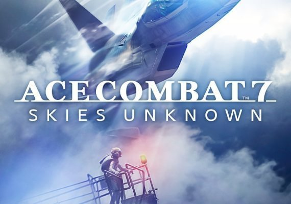 Ace Combat 7: Skies Unknown - Season Pass