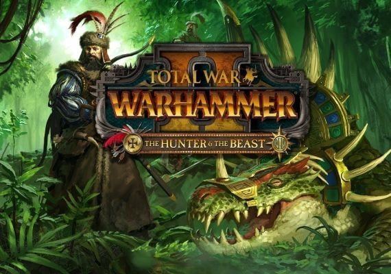 Acheter Total War Warhammer Ii The Hunter The Beast Steam Gift Cd Key Pas Cher Nakai the wanderer is a very old character, both canonically and in reality; total war warhammer ii the hunter the beast