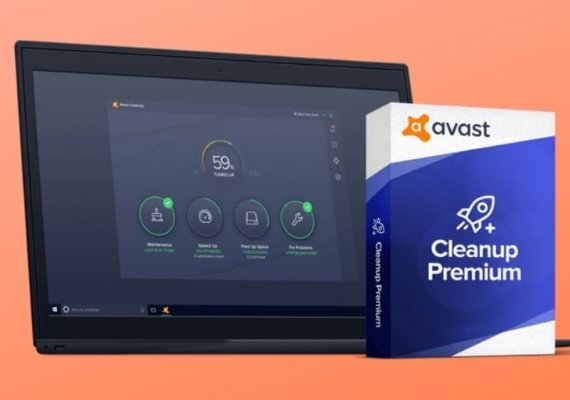 Avast 2020 Review.Avast Cleanup Premium 2020 1 Year 1 Dev