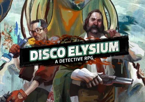 Image result for disco elysium