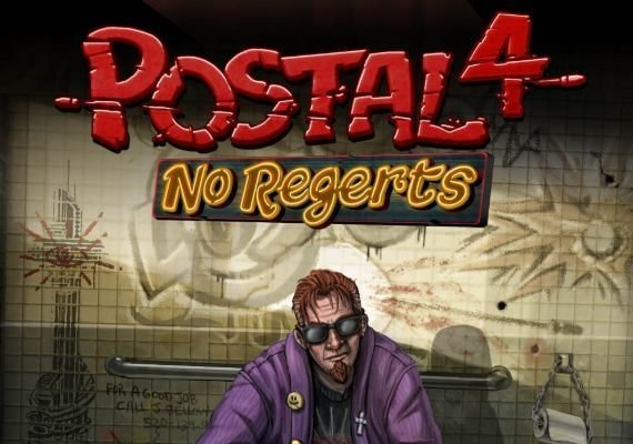 Buy Postal 4 No Regerts Steam Cd Key Cheap