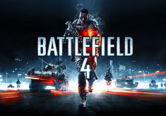 Image result for Battlefield 4