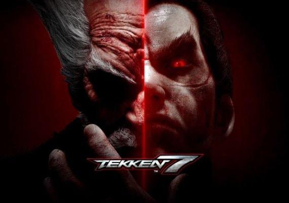 Buy Tekken 7 Steam Cd Key Cheap