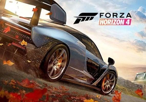 Buy Forza Horizon 4 - Xbox live CD KEY cheap