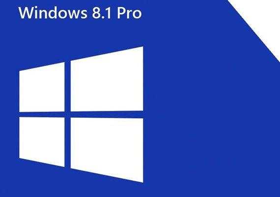 977a44445 Windows 8.1 Professional