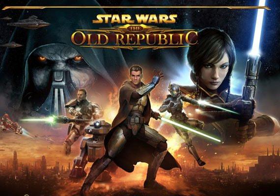 Kaufen Sie Star Wars The Old Republic Origin Cd Key Gunstig