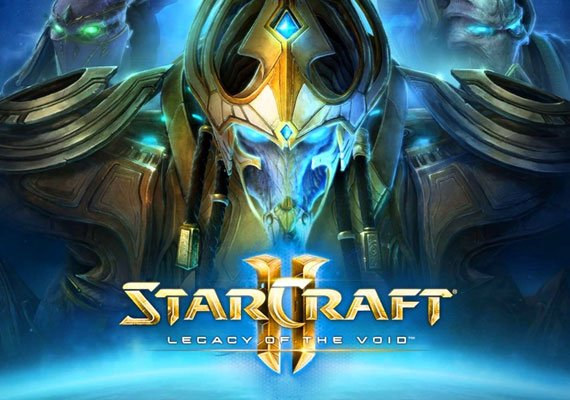 StarCraft 2: Legacy of the Void EU