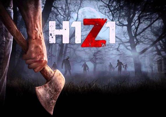 buy h1z1 account