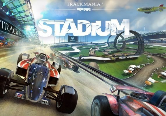 online key trackmania united forever