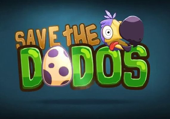Save The Dodos