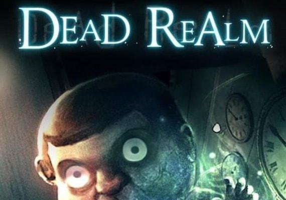 realm dead