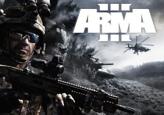 Arma III EU