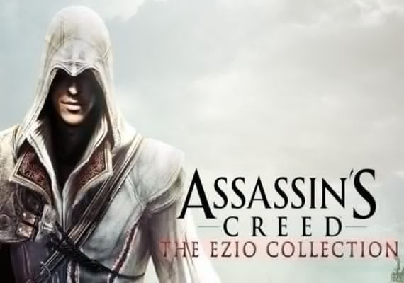 Buy Assassin S Creed The Ezio Collection Eu Uplay Cd Key Cheap