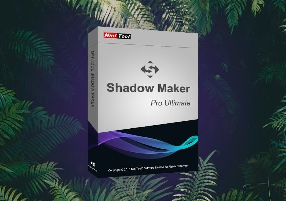 Buy MiniTool ShadowMaker Pro Ultimate MiniTool Solution 3 Devices ...