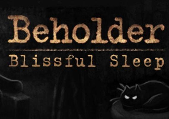 Beholder - blissful sleep download free. full game