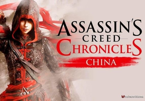 Buy Assassin S Creed Chronicles China Uplay Cd Key Cheap