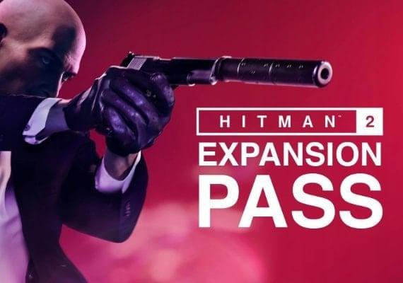 Buy Hitman 2 Expansion Pass Steam Cd Key Cheap